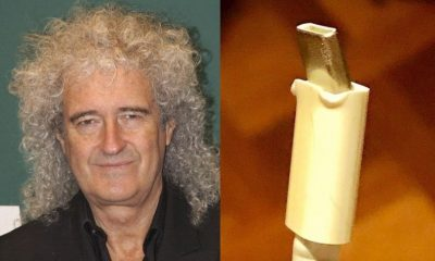 Brian May Apple