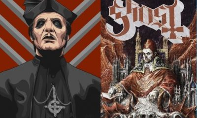 Cardinal Copia Satanist