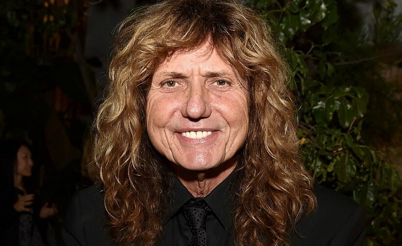 David Coverdale was owing 3 million dollars before ...