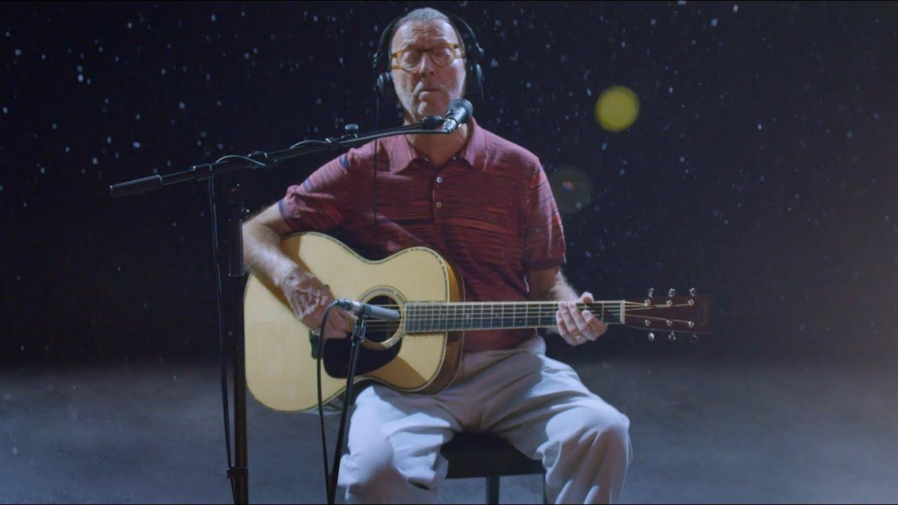 Eric Clapton Christmas