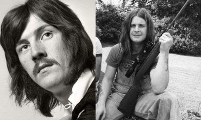 John Bonham Ozzy Osbourne