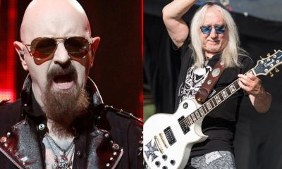 Judas Priest Uriah Heep