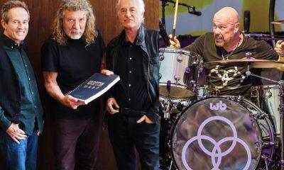 Led Zeppelin Jason Bonham