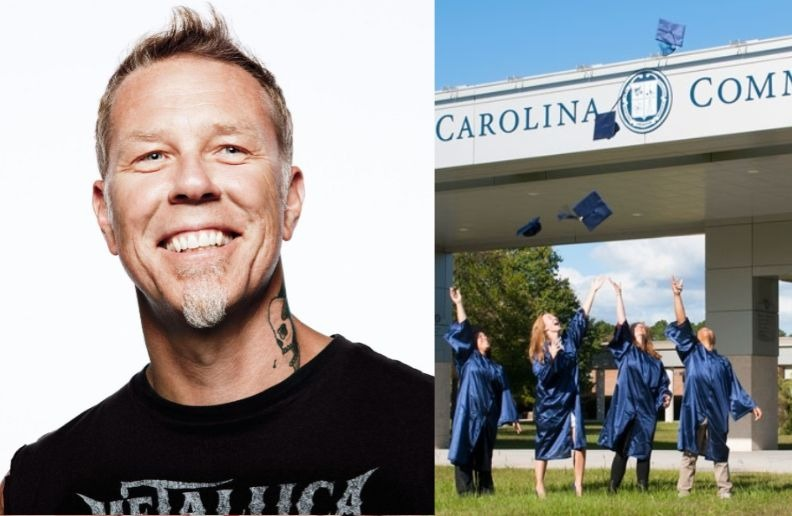 Metallica Community College