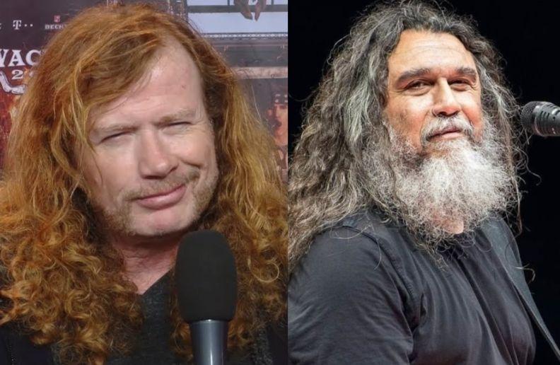 Mustaine Araya