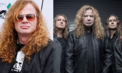 New megadeth album