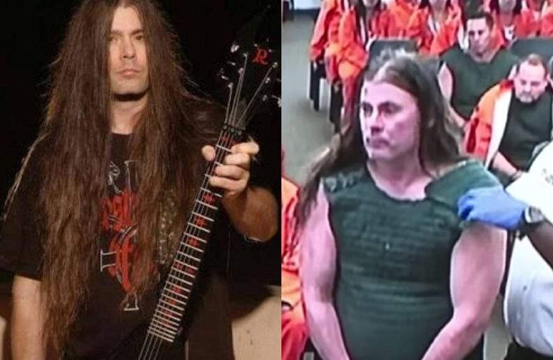 Pat OBrien Cannibal Corpse