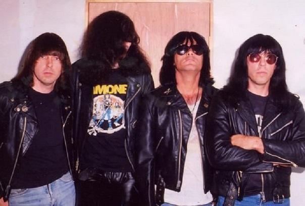 Ramones 1989