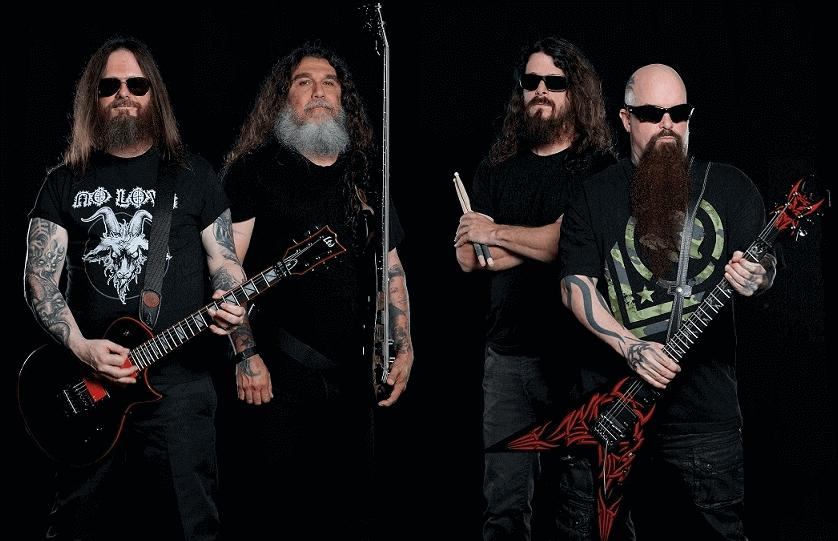 Slayer 2018