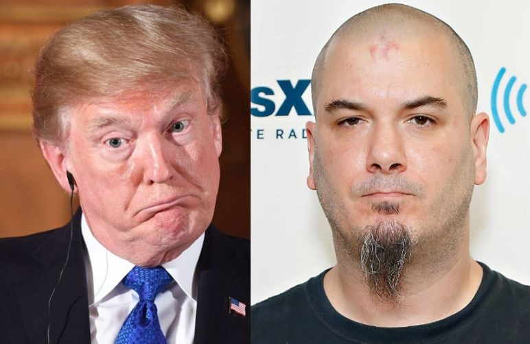 Trump pantera