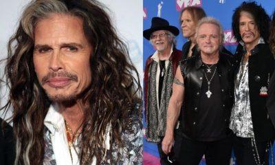Aerosmith show cost