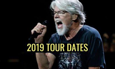 Bob Seger 2019 tour dates