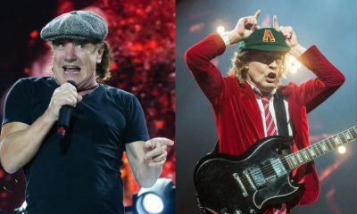 Brian Johnson Angust Young 2019
