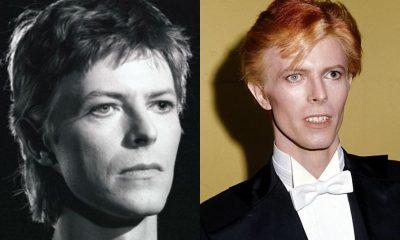 David Bowie 20th century artist
