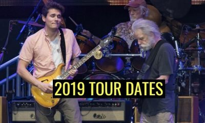 Dead Company Tour Dates 2019