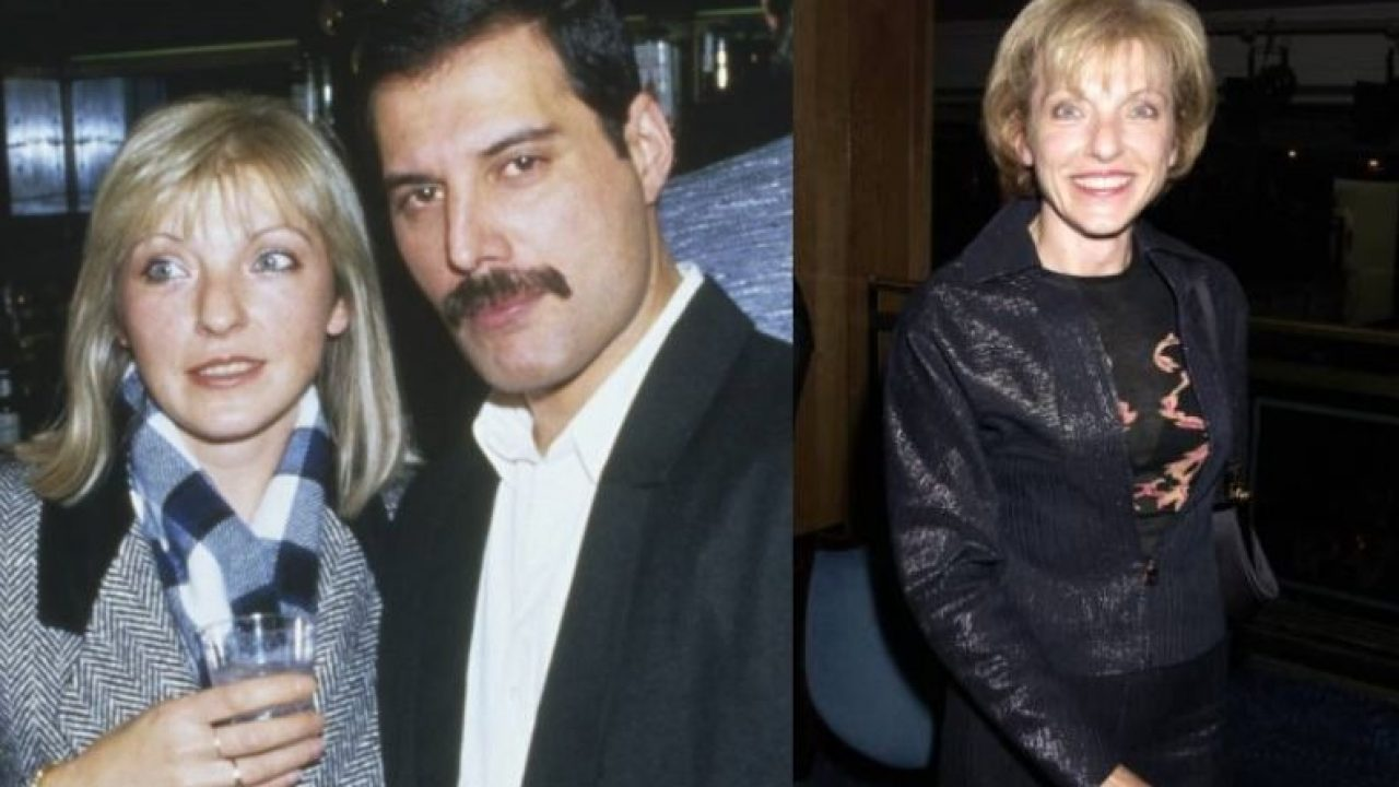 freddie mercury s girlfriend wons 45 million euros for queen s biopic rock and roll garage