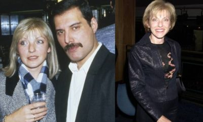 Freddie Mercury girlfriend