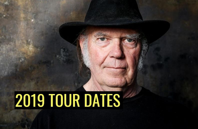 see neil young tour dates for 2019. Black Bedroom Furniture Sets. Home Design Ideas