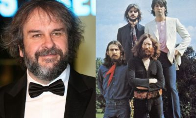 Peter Jackson Beatles