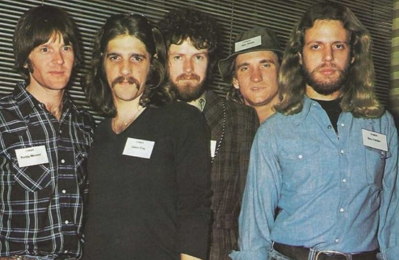 The Eagles 70s