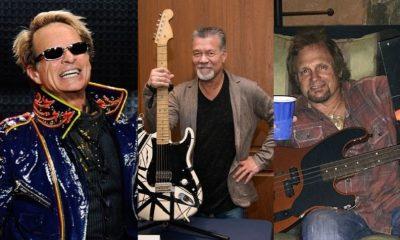 Van Halen reunion 2019