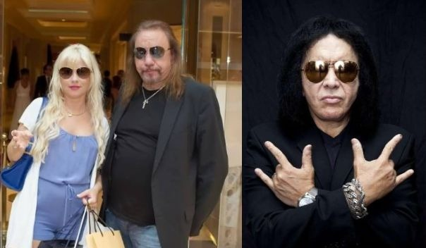 Ace Frehleys Wife Talks About Harassment She Suffered From Gene Simmons