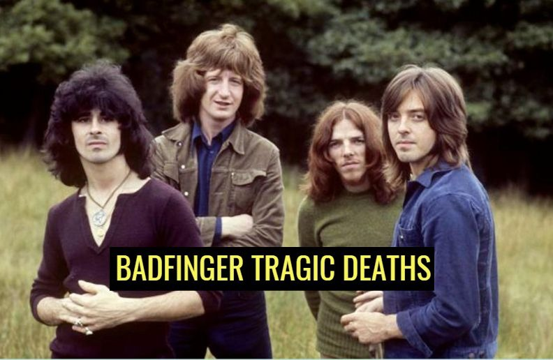 Badfinger Tragic Deaths