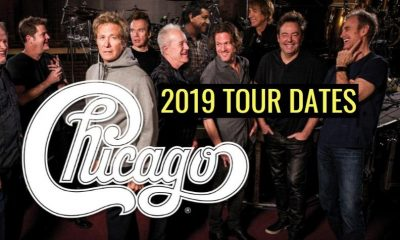 Chicago 2019 tour dates