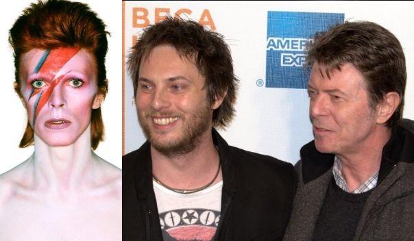 David Bowie Duncan Jones