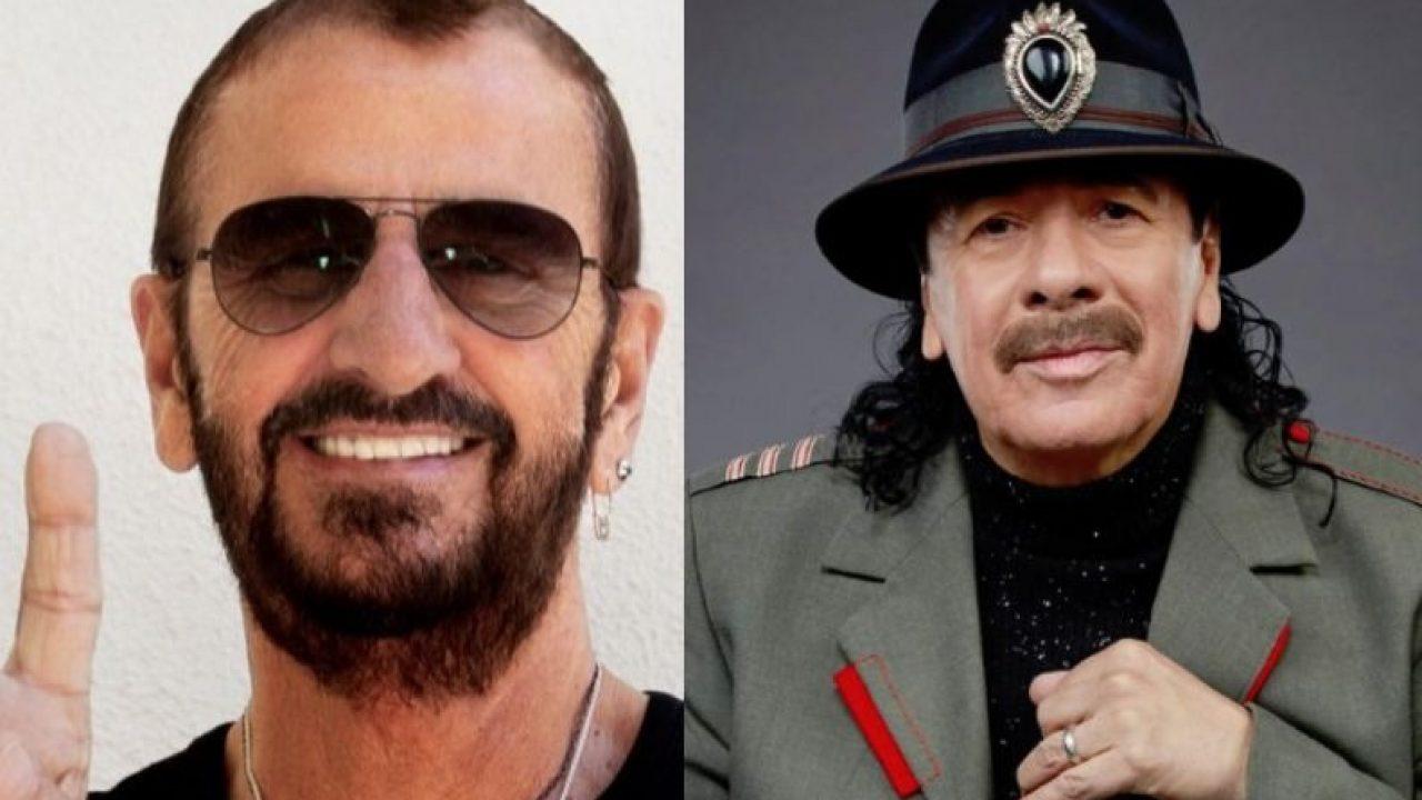 Woodstock 2019 will have Ringo Starr, Santana and Doobie