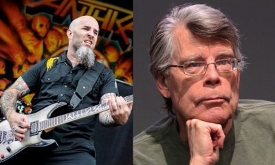 Scott Ian Stephen King