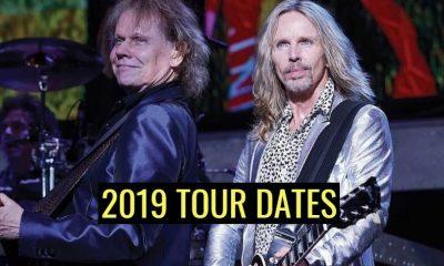 Styx 2019 tour dates