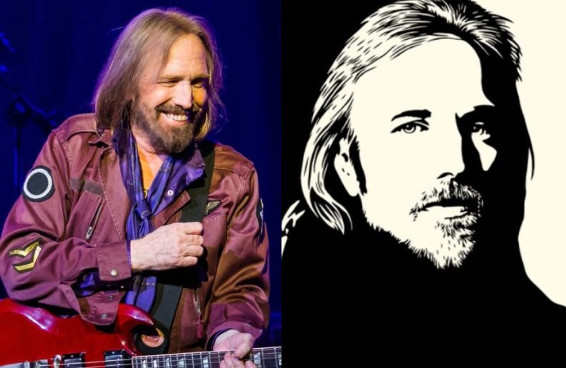 Tom Petty new song