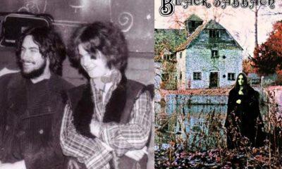 Black Sabbath first concert
