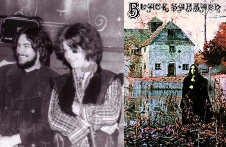 Black Sabbath first concert