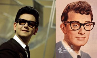 Buddy Holly Roy Orbinson