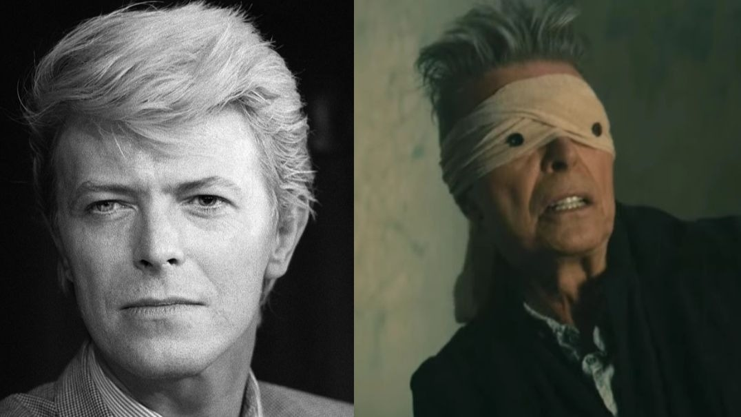 David Bowie cause of death