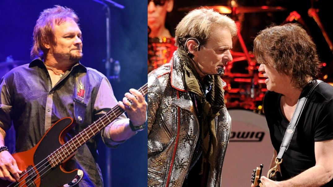 Michael Anthony says Van Halen reunion won't happen