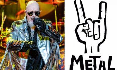 Rob Halford Heavy Metal