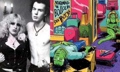 Sid Vicious Death