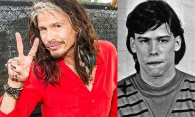 Steven Tyler age