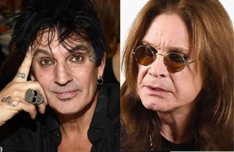 Tommy Lee Ozzy