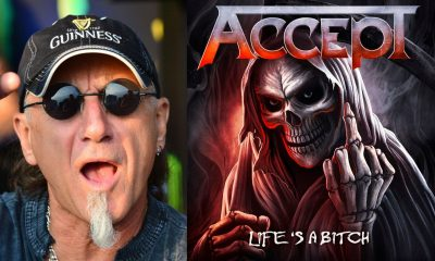 Accept Mark Tornillo