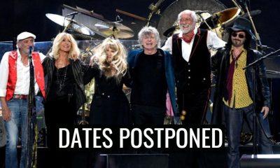 Fleetwood Mac 2019