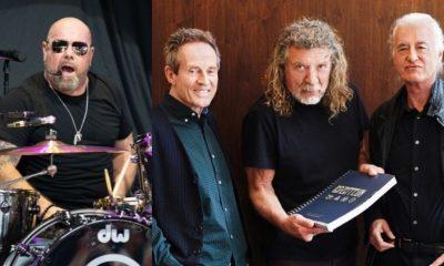 Jason Bonham Led Zeppelin