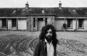 Jimmy Page Boleskine house