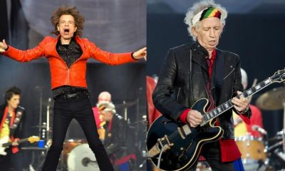 Rolling Stones meet greet