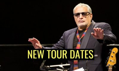 Steely Dan 2019 new tour dates