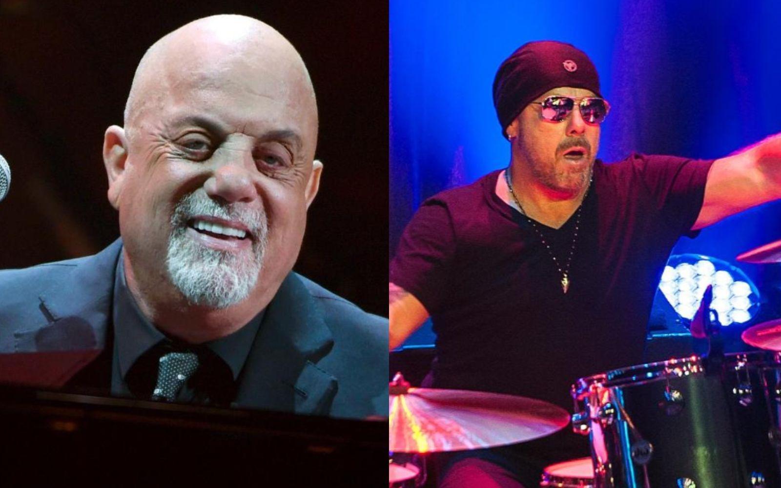 Billy Joel Jason Bonham