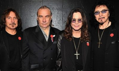 Black Sabbath original line up